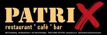 PatriX Restaurant Cafe Bar