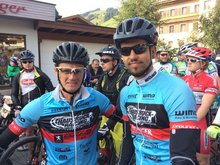 19. World Games of Mountainbiking am Montag, 11. September 2017
